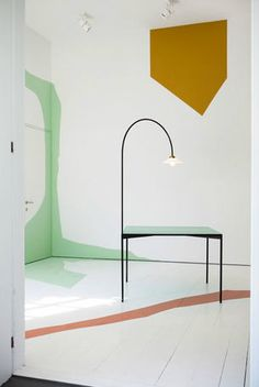 Design: Minimal Furniture by Fien Muller and Hannes Van Severen! | Art And Chic