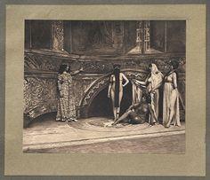 Achille Lemoine, 1904