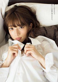 Nogizaka46 Nanami Hashimoto Ichinichi dake no Koi on WPB Magazine - JIPX(Japan Idol Paradise X)