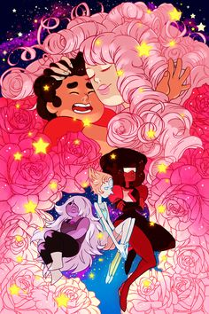 Why aren't you a Steven Universe fan yet? - Album on Imgur
