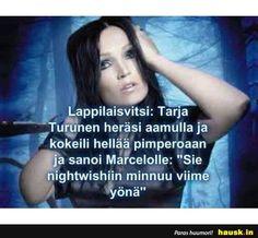 Ads, Humor, Funny, Music, Tarja Turunen, Musica, Musik, Humour, Funny Photos