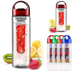 Buy Infuser Bottle Online Deal In Choice Of Colour