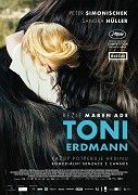 'Toni Erdmann' Poster: Sasquatch Hugs His Daughter in Maren Ade's Cannes-Bound Drama All Movies, Great Movies, Movies To Watch, Movies Online, Movies And Tv Shows, Movie Tv, 2016 Movies, Foreign Movies, Awesome Movies