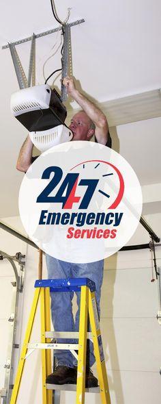 24/7 Emergency #door installation and repair service!