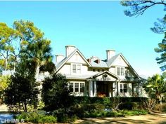 3,938 homes for sale in the Hilton Head area! Check out 206 Sea Pines Drive!