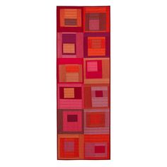 Ruby Table Runner Kit
