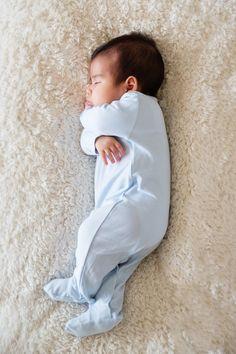 Siesta en Pijama Petit Oh!  www.petitoh.com/mi_compra