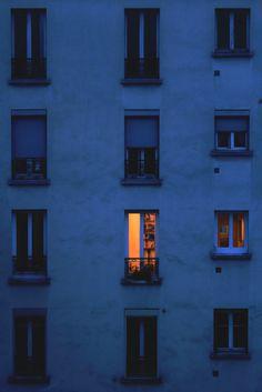 arianeka: Paris. My blog posts