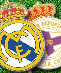 Prediksi Real Madrid vs Deportivo La Coruna 15 Februari 2015 : Tunggu apalagi buruan langsung daftar dan deposit lalu mainkan prediksi real madrid vs deportivo