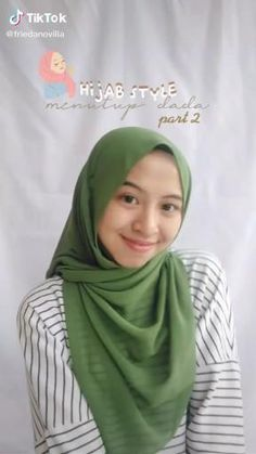 Hijab Fashion Inspiration, Style Inspiration, Tudung Shawl, Hijab Style Tutorial, My Photo Gallery, Hijab Styles, Ootd, Tutorials, Faith