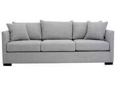 Shop for Stacy Select Wiley Sofa, and other Living Room Two Cushion Sofas at Stacy Furniture in Grapevine, Allen, and Flower Mound, Texas. Stacy Furniture, Cushions On Sofa, Pillows, Southern Furniture, Tudor House, Van Gogh, Love Seat, Family Room, French Interiors