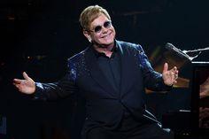 Elton John on Flipboard