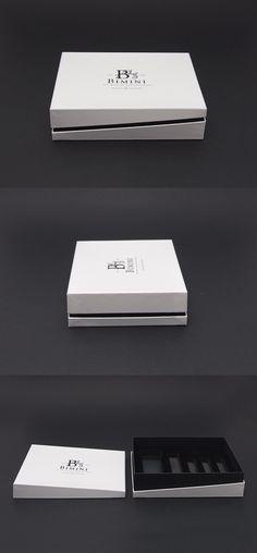 모아패키지 :: 샘플보기 :: 고급박스 샘플보기 Box Packaging Templates, Usb Packaging, Skincare Packaging, Gift Box Packaging, Luxury Packaging, Brand Packaging, Packaging Design, Branding Design, Label Design