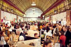 Nomada Market, Madrid | Spain Attractions