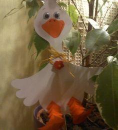 márton napi kézműves ötletek - Google keresés 3 Year Old Activities, Art Activities, Diy And Crafts, Crafts For Kids, Paper Crafts, White Day, Art N Craft, Fall Halloween, Art For Kids