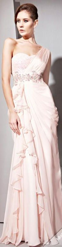 I absolutely love this dress! Maybe in a different color? #mynextformaldress