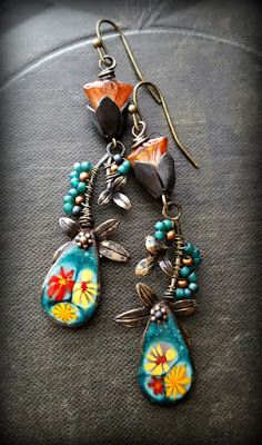 Earrings Everyday: That Little Extra Touch
