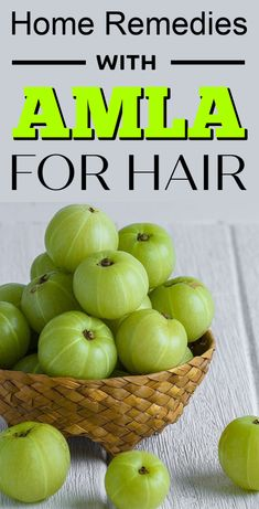 5 Effective Home Remedies With Amla For Hair - Frauen Haar Modelle Growing Out A Bob, Growing Out Short Hair Styles, Long Hair Styles, Healthy Drinks, Healthy Recipes, Healthy Food, Healthy Tips, Prevent Hair Loss, Hair Remedies