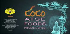 ATSE Foods Pvt. Ltd. (www.koko.world) is a private limited company incorporated in 1996, having its registered office at New Delhi – India, the company is known in commodity trade specialized in exports of RICE, SPICES, and TEA etc. to various countries worldwide, a customer-centric approach and commitment to the highest quality is the focus of every individual.