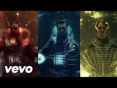 Swedish House Mafia - Greyhound - YouTube
