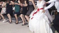 Düğünde halay kavgası çok sayıda yaralı var BIR ILETISIM KLASIGI