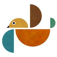 cosas mínimas: bird