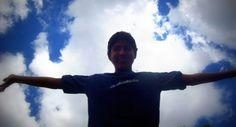 Aprender a Volar!!! :) Plano: Medio Angulo: Contrapicado