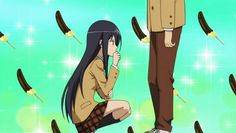 You understand this photo?  *Seitokai Yakuindomo [[yaumingmeme]]