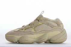 71af9c0ad85c Adidas Yeezy 500 Super Moon Yellow DB2966 Real Boost1 Yeezy Supply just  launched the adidas Yeezy