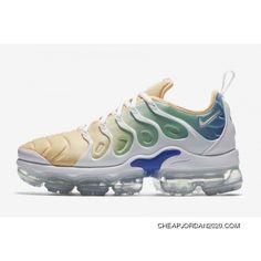 9f751f53852c9 Discount Womens Nike Air Vapormax Plus Light Menta Shoes White/White-Total  Crimson-Light Menta-Light Racer Blue AO4550-100