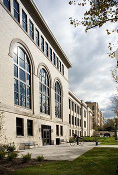 Kent State University  School of Journalism and Mass Communication