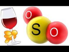 Bodegas o Adegas vino ecologico  con o sin sulfatos sulfitos ¿son necesa...