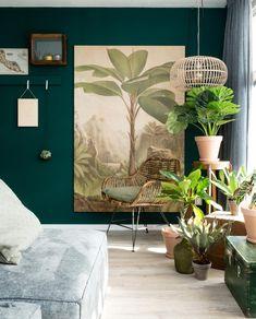 Home Decoration For Ganpati Ibiza Style Interior, Boutique Interior Design, Best Interior Design, Interior Design Living Room, Interior Styling, Home Panel, Cosy Corner, Luxury Vinyl Plank, Bedroom Decor