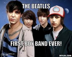 Funny Beatles Memes! - Check them out!