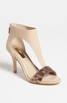 BCBGMAXAZRIA 'Penza' Sandal available at #Nordstrom