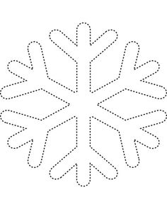abbf2801dadef0eaca8be70802f3153f snowflakes, coloring and coloring pages on pinterest on iron router loading template
