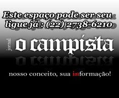 Seja um colaborador ajude a nosso site. – Jornal O Campista