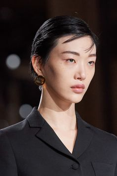 Sora Choi, Paris Fashion, Miu Miu, Spring, People, People Illustration, Folk, Paris France Fashion