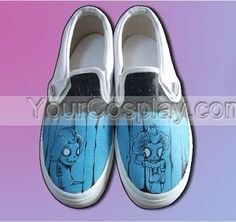 Hand Drawing Custom Universal Shoes Perfect Gift! Custom-036, New Arrival Hand Drawing Shoes, Cosplay Hand Drawing Shoes