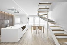 The solid surface from PORCELANOSA Group, KRION®, acts for all purposes in any sector in which it is used; but its additive-free antibacterial... Solid...