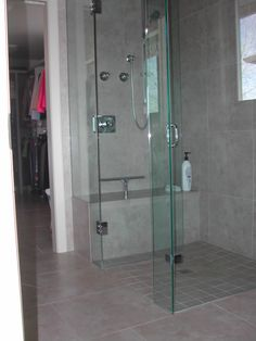 Another Curbless Shower Kit Photo:  This Photo was uploaded by thomsimko. Find other Another Curbless Shower Kit pictures and photos or upload your own w...