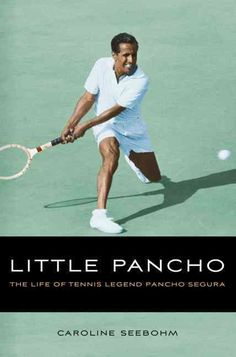 Born into a poor family in Ecuador, Pancho Segura was an undersized and undernourished kid working as a ball boy at an exclusive tennis club when he first picked up a racket. Little Pancho is the stor