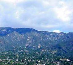 La Crescenta — My mountains~