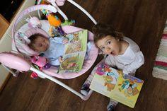 Čítajúci rodičia píšu: Milka a jej malá veľká Alžbetka