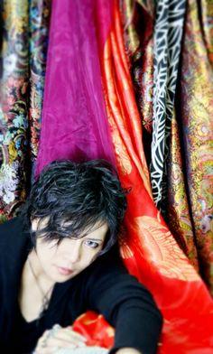 Gackt(Gackt) | Hyko - WorldCosplay