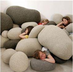 Rock Soft Pillows
