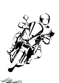 Стилизованный Suzuki V-Strom: r_a_b_a_n_o — LiveJournal Motorcycle Tattoos, Motorcycle Art, Motorcycle Design, Bike Design, Bike Tattoos, Suzuki Motos, Buy Classic Cars, Bike Rider, Unique Cars