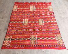 Moroccan Furnishings > Moroccan Rugs : Moroccan Bazaar