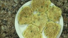 Summer Squash Pancakes Wednesday, July 29, 2015