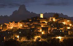 Casperia, Italy. I will always cherish my memories from this place.